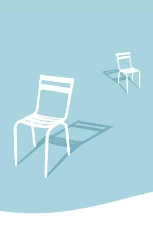 Le Square - Marguerite Duras