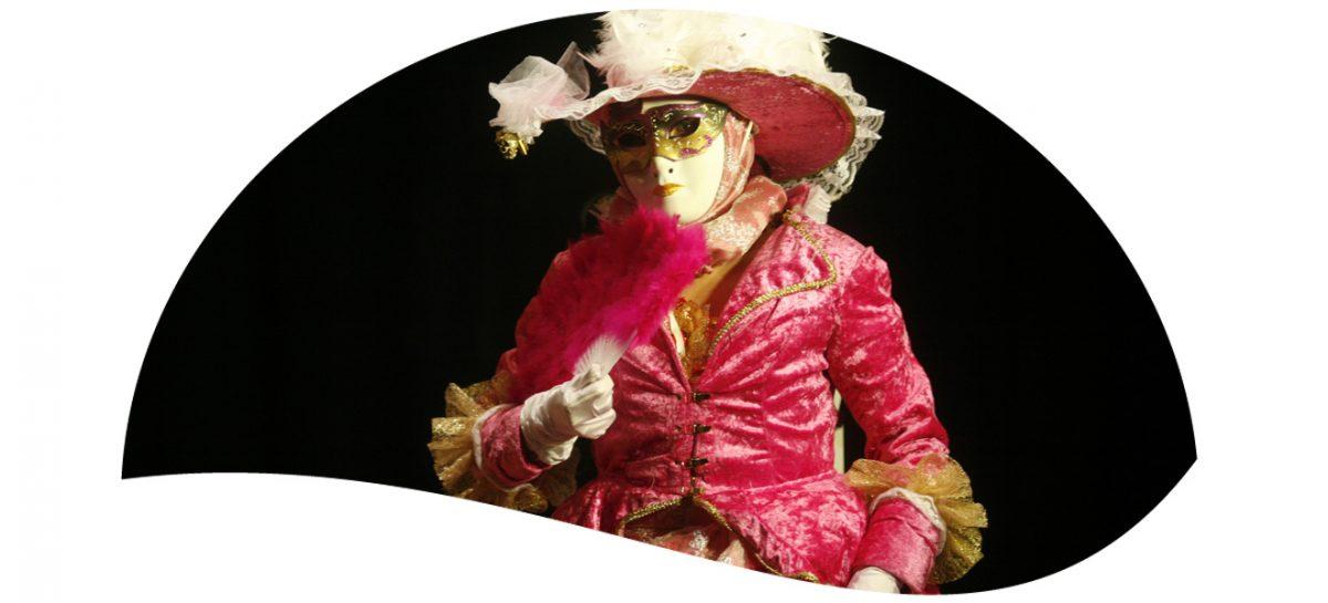 Tournée «Il Carnevale», féerie lyrique